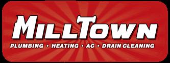 Milltown Plumbing Logo