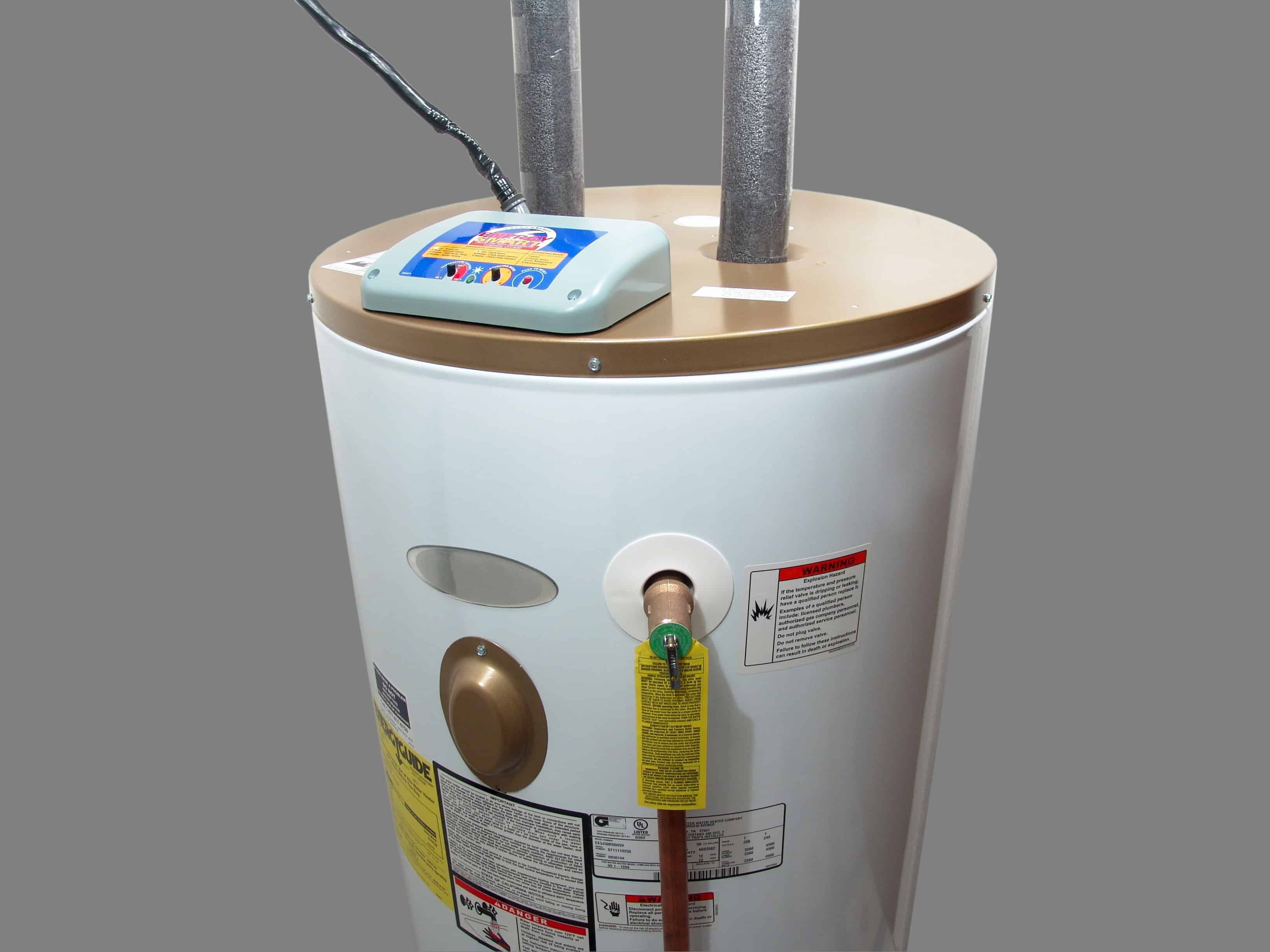 electric water heater - Electric Water Heater Installation