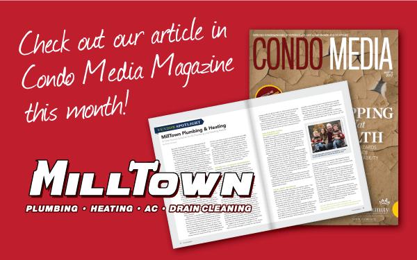 Condo Media Magazine