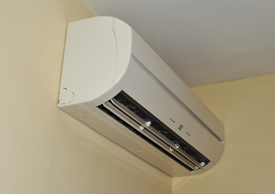 AC Tune-Up in Massachusetts by MillTown