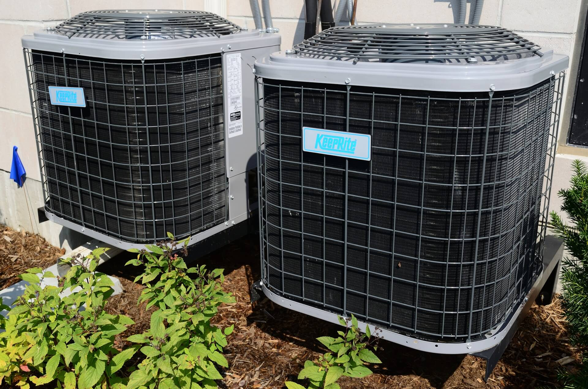 AC replacement in Massachusetts by MillTown