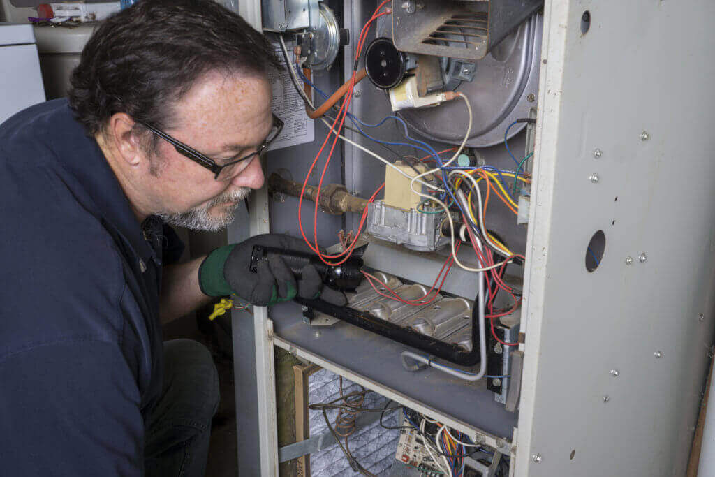 10 Warning Signs That a Furnace Replacement Is Imminent